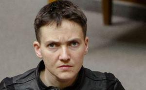 Вернуть Донбасс можно после сдачи Крыма. —Савченко