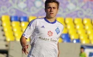 Луганская «Заря» ведет переговоры об аренде полузащитника «Динамо»