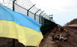 Пограничники отрицают приостановку строительства «Стены»