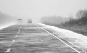 Луганчан предупреждают об усилении ветра 21января