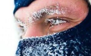 Жителей Луганска предупреждают об опасности переохлаждения и обморожения