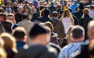 В 2016 году численность населения Донецкой области сократилась на 18 тысяч человек. —Статистика