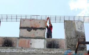 В самопровозглашенной ЛНР планируют восстановить 178 домов