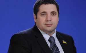 Глава Луганской области назначил себе нового заместителя