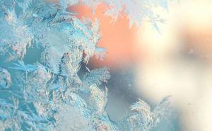 В Луганскую область идут сильные морозы