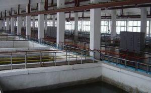 Часть Донбасса снова может остаться без воды