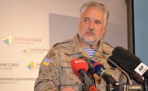 Донецкий губернатор рассматривает вариант эвакуации жителей Авдеевки