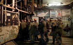 В Донецке на шахте Засядько под землей заблокированы 203 горняка
