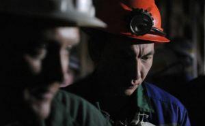 Всех горняков шахты им. Засядько подняли на поверхность