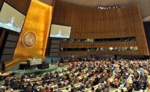 Совбез ООН призвал прекратить бои на Донбассе