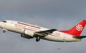 Харьков возобновляет авиасообщение с Тбилиси