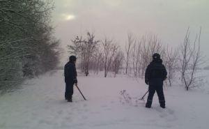 В Луганской области за сутки обнаружили 32 взрывоопасных предмета
