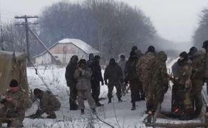 Железнодорожники подсчитали убытки от блокады путей на Донбассе