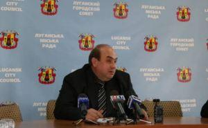 В Луганске работают над созданием инспекции архитектурно-строительного контроля