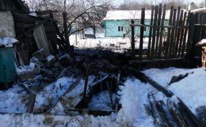 Последствия обстрелов Макеевки. Сводка мэрии за последние сутки