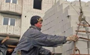 В Харьковской области начали строить жильё для переселенцев