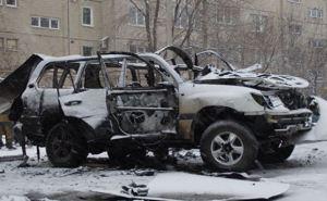 В самопровозглашенной ЛНР задержали подозреваемого во взрыве силовика