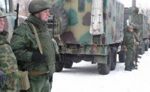 В самопровозглашенной ДНР проверили боеготовность Вооруженных сил