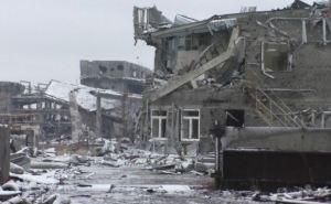 За занятое военными жилье в Песках суд обязал Украину выплатить почти 7 миллионов гривен