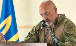 Нет необходимости введения военного положения на Донбассе. —Тука