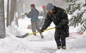 Сильные морозы продержатся в Украине три дня