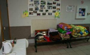 Харьковчан просят помочь едой и одеждой пунктам обогрева