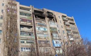 В многоэтажке Стаханова произошел взрыв. Есть погибшие и пострадавшие (фото)