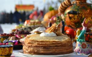 В Северодонецке пройдет ярмарка, посвященная Масленице
