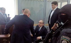 В суд по делу Кернеса вызвали 14 свидетелей обвинения
