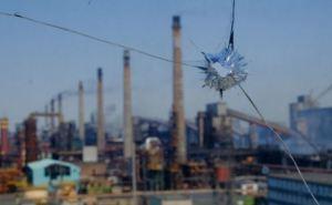 Электроснабжение Авдеевского коксохима оказалось под угрозой из-за блокады ж/д путей