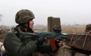 Число обстрелов растет. Ситуация на Донбассе
