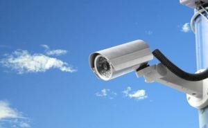 В Лисичанске установили 16 камер видеонаблюдения