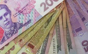 Жителя Луганской области оштрафовали на 8,5 тыс. грн. за взятку полицейскому