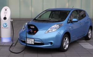 Электромобиль от Ниссан как альтернатива бензиновому легковому транспорту