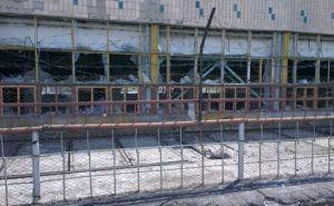 Насосные станции канала В«Северский Донец-ДонбассВ» попали под обстрел