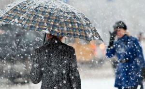 Прогноз погоды в Луганске на 18 и 19Вфевраля