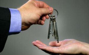В Луганской области переселенцам будут давать кредиты на приобретение жилья