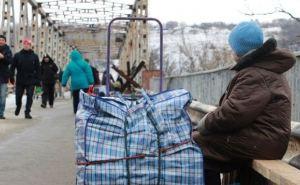 Заплатил— проходи без очереди. Ситуация на пункте пропуска в Станице Луганской