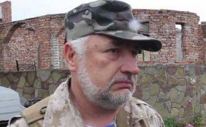 Жебривский выступает за демилитаризацию района Донецкой фильтровальной станции