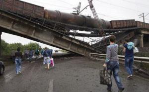 Италия выделила 1 миллион евро на оказание помощи пострадавшим от конфликта на Донбассе