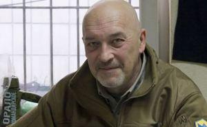 Тука призвал наказать организаторов блокады на Донбассе