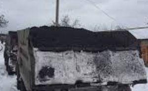 В местах проведения блокады замечены перевозки угля. —СММ ОБСЕ