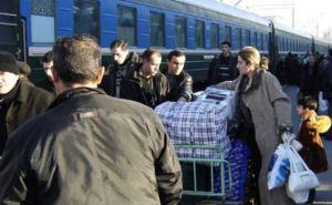 В Винницкой области разоблачили псевдопереселенцев из зоны АТО