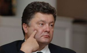 Порошенко едет в Харьков