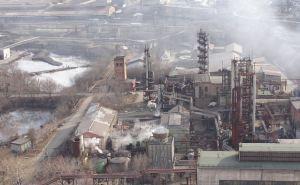 Работу Юзовского металлургического завода планируют возобновить в июне