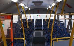 В Северодонецке выделили 3,4 млн грн. на покупку автобусов