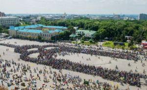 Харьков признан самым спортивным городом Украины