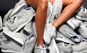 Спортивная обувь от интернет-магазина Sniker