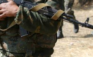 Полиция Донецкой области ввела запрет на ввоз зарегистрированного огнестрельного оружия