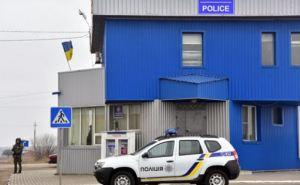 В Донецкой области 8марта поймали 21 пьяного водителя